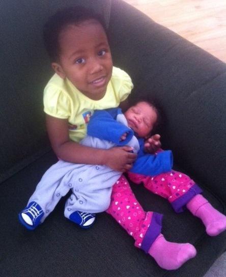 Adoptive Siblings