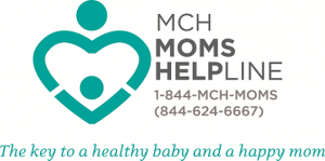 MCH_MOMS_Helpline_logo_with_tagline